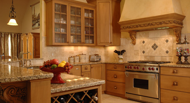 Hinsdale Il Kitchen Contractor Aarco Homes Country