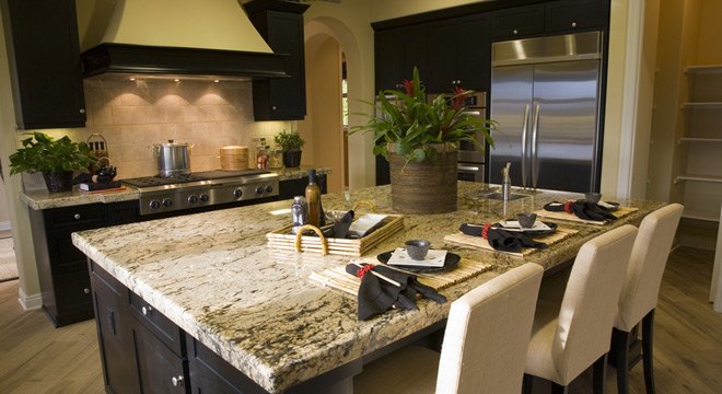 Kitchen Modern Granite interesting modern kitchen granite countertops countertop ideas